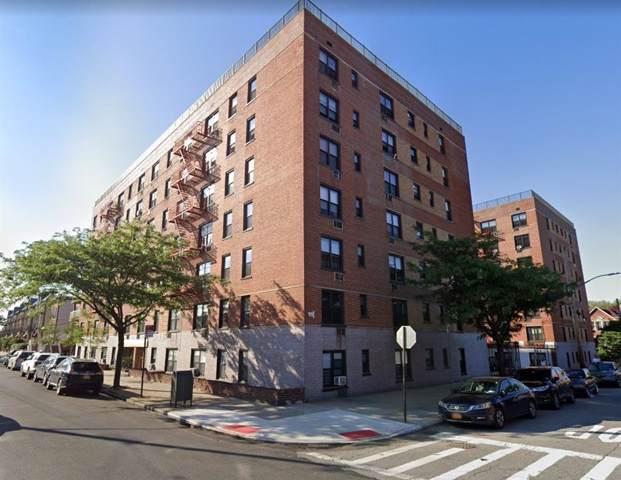 877 69 Street 6E, New York, NY 11220 (MLS #435989) :: RE/MAX Edge