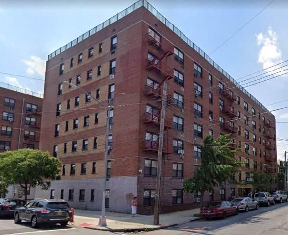 880 68 Street 2L, BROOKLYN, NY 11220 (MLS #435990) :: RE/MAX Edge