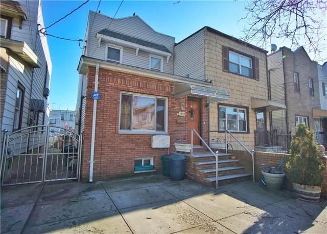 1939 W 8 Street, BROOKLYN, NY 11223 (MLS #436026) :: RE/MAX Edge