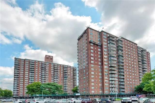 2475 W 16 Street 19C, BROOKLYN, NY 11214 (MLS #436044) :: RE/MAX Edge