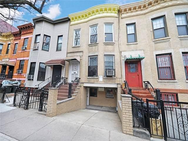 763 54 Street, BROOKLYN, NY 11220 (MLS #436058) :: RE/MAX Edge