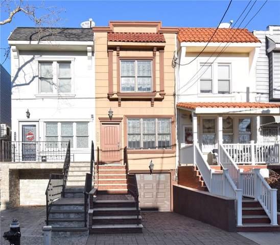 1449 76 Street, BROOKLYN, NY 11228 (MLS #436063) :: RE/MAX Edge