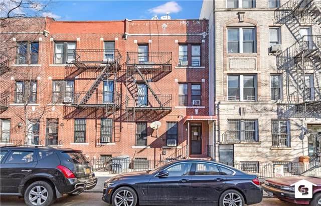 667 47 Street, BROOKLYN, NY 11220 (MLS #436069) :: RE/MAX Edge