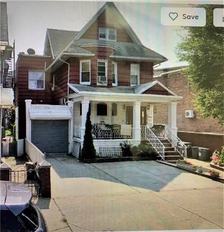 1834 85 Street, BROOKLYN, NY 11214 (MLS #436098) :: RE/MAX Edge