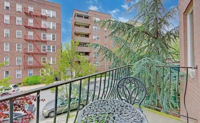 52 92 Street 2A, BROOKLYN, NY 11209 (MLS #436111) :: RE/MAX Edge