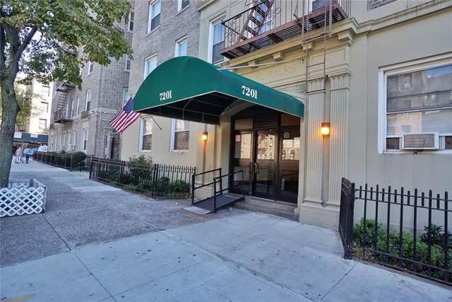 7201 4th Avenue 3C, BROOKLYN, NY 11209 (MLS #436120) :: RE/MAX Edge