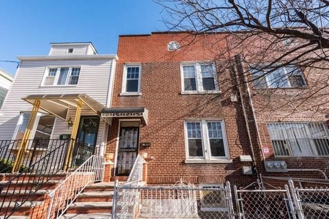 21 Stryker Street, BROOKLYN, NY 11223 (MLS #436124) :: RE/MAX Edge