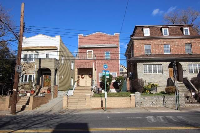 1465 Cropsey Avenue, BROOKLYN, NY 11228 (MLS #436142) :: RE/MAX Edge