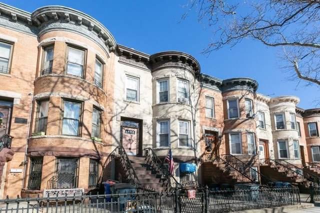 445 72 Street, BROOKLYN, NY 11209 (MLS #436168) :: RE/MAX Edge