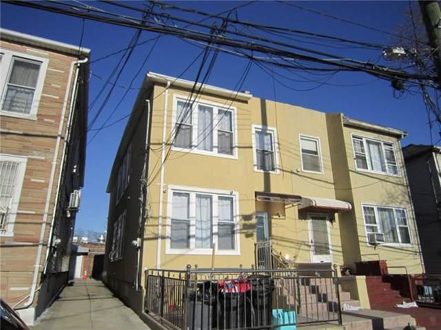833 63 Street, BROOKLYN, NY 11220 (MLS #436181) :: RE/MAX Edge