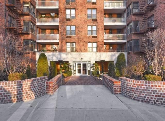 9511 Shore Road #209, BROOKLYN, NY 11209 (MLS #436189) :: RE/MAX Edge