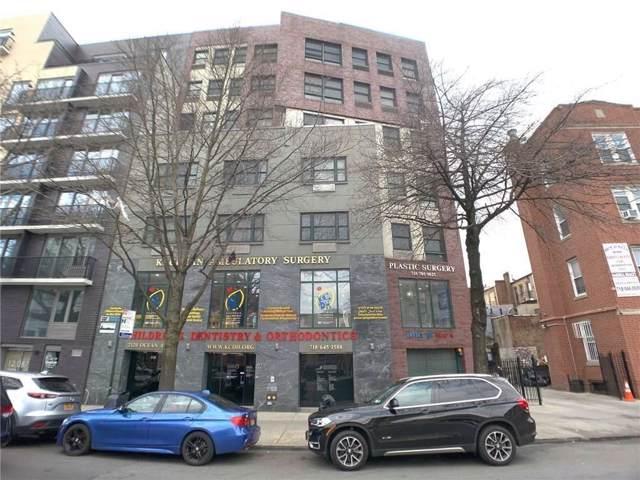 2120 Ocean Avenue 5C, BROOKLYN, NY 11229 (MLS #436272) :: RE/MAX Edge