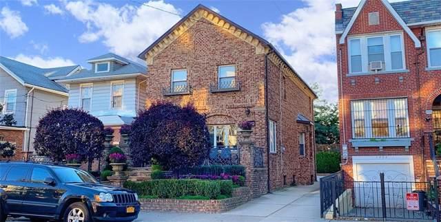 1960 E 17 Street, BROOKLYN, NY 11229 (MLS #436274) :: RE/MAX Edge