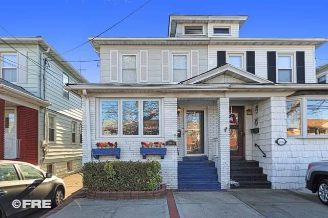 2044 E 67 Street, BROOKLYN, NY 11234 (MLS #436334) :: RE/MAX Edge