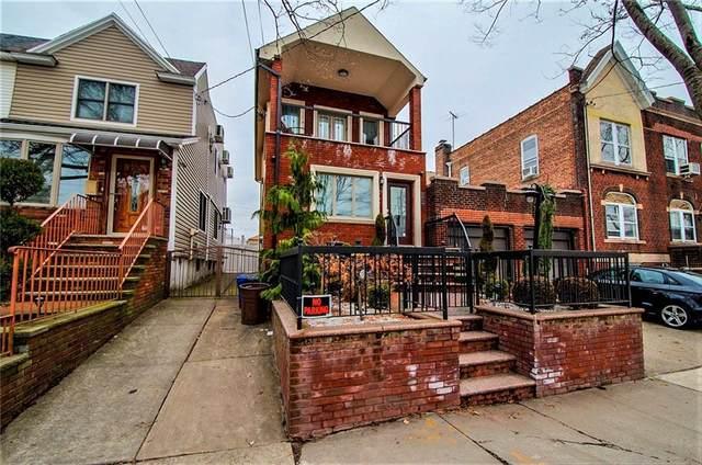 7514 12 Avenue, BROOKLYN, NY 11228 (MLS #436680) :: RE/MAX Edge