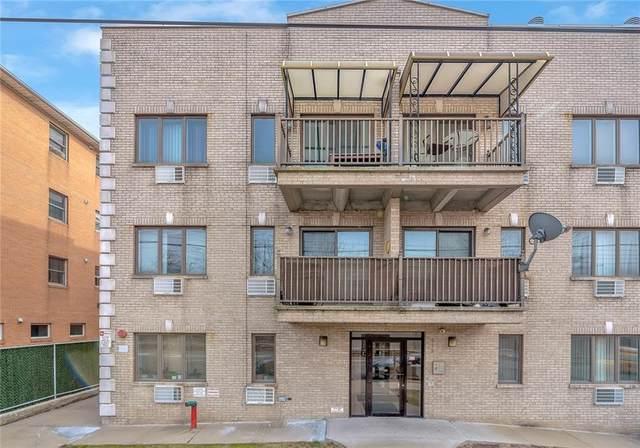 115 Dahlgren Place 1D, BROOKLYN, NY 11228 (MLS #436741) :: RE/MAX Edge