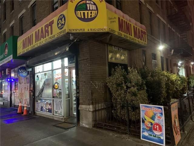 2171 Bath Avenue, BROOKLYN, NY 11214 (MLS #436794) :: RE/MAX Edge