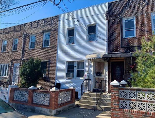 7104 8 Avenue, BROOKLYN, NY 11228 (MLS #436805) :: RE/MAX Edge
