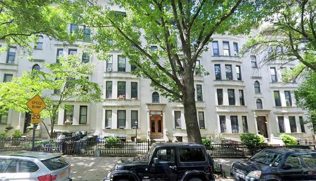 454 3 Street 1R, BROOKLYN, NY 11215 (MLS #436813) :: RE/MAX Edge