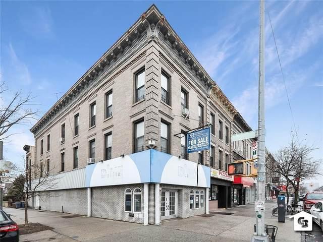 7524 3 Avenue, BROOKLYN, NY 11209 (MLS #436847) :: RE/MAX Edge
