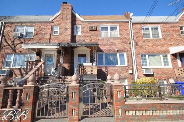 5609 Avenue I, BROOKLYN, NY 11234 (MLS #436855) :: RE/MAX Edge