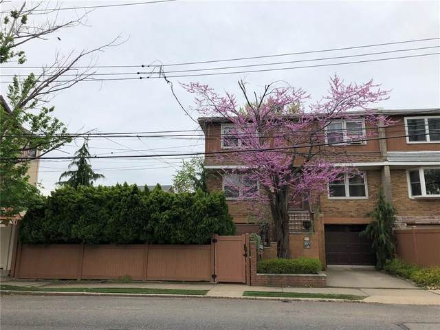 474 Bedford Avenue, Staten  Island, NY 10306 (MLS #436878) :: RE/MAX Edge