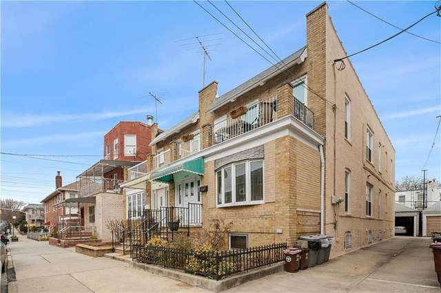 1019 70 Street, BROOKLYN, NY 11228 (MLS #436884) :: RE/MAX Edge