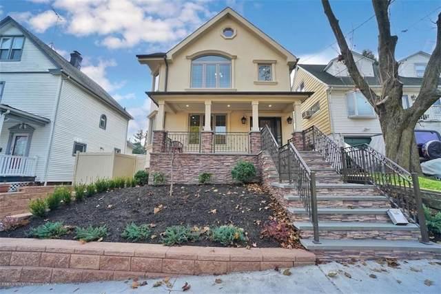 40 Vista Avenue, Staten  Island, NY 10304 (MLS #436890) :: RE/MAX Edge