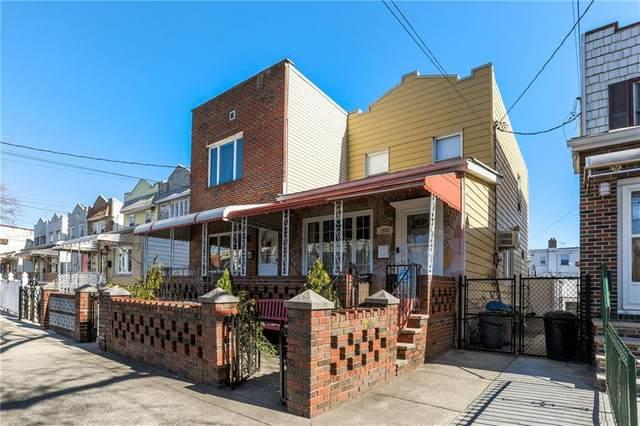 1965 W 8 Street, BROOKLYN, NY 11223 (MLS #436906) :: RE/MAX Edge