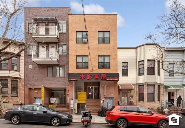 731 58 Street, BROOKLYN, NY 11220 (MLS #436911) :: RE/MAX Edge