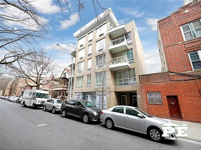 1671 W 10th Street B501, BROOKLYN, NY 11223 (MLS #436919) :: RE/MAX Edge