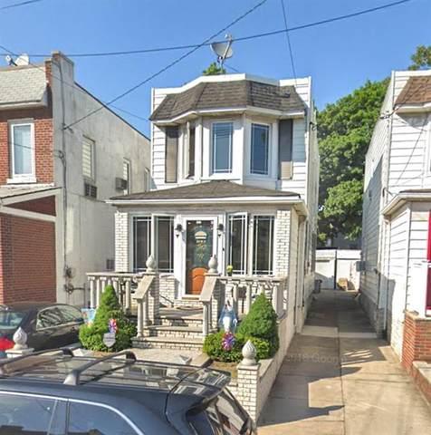 937 82nd Street, BROOKLYN, NY 11228 (MLS #436936) :: RE/MAX Edge