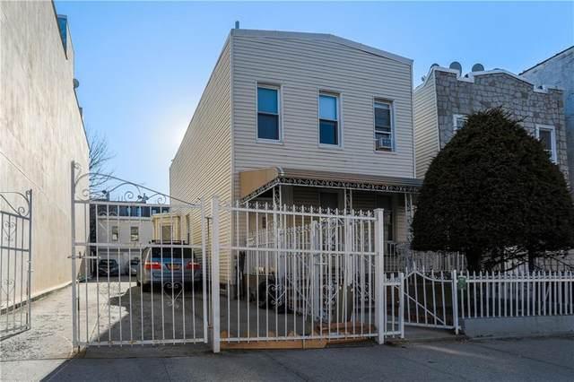 332 55 Street, BROOKLYN, NY 11220 (MLS #436991) :: RE/MAX Edge