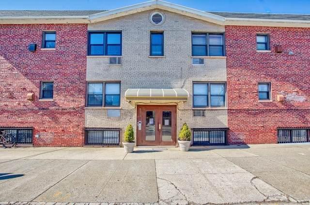 8510 13 Avenue 1F, BROOKLYN, NY 11228 (MLS #437171) :: RE/MAX Edge
