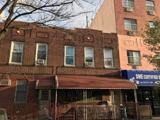 4617 7 Avenue, BROOKLYN, NY 11220 (MLS #437200) :: RE/MAX Edge