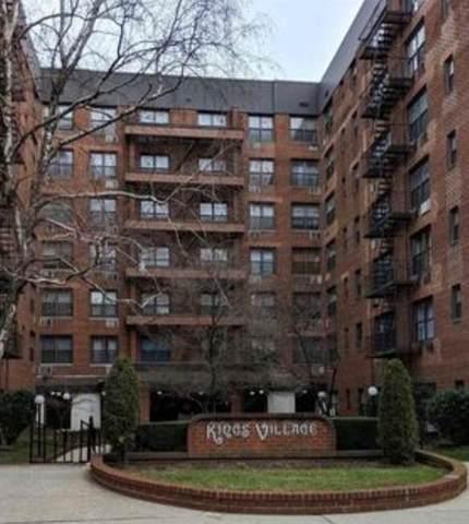 1199 E 53 Street 5W, BROOKLYN, NY 11234 (MLS #437259) :: RE/MAX Edge