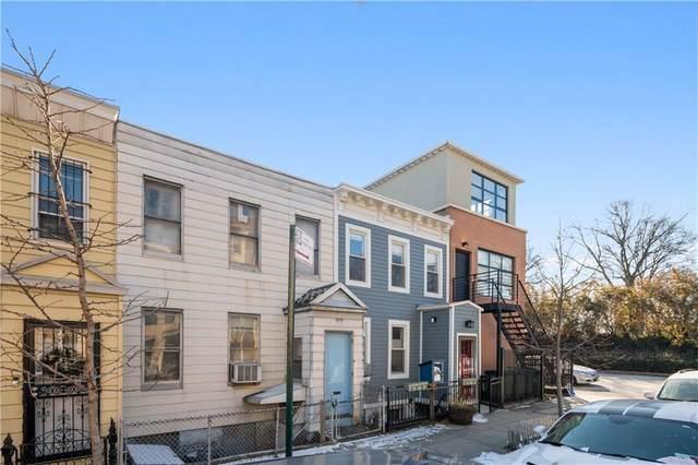 1919 8 Avenue, BROOKLYN, NY 11215 (MLS #437292) :: RE/MAX Edge