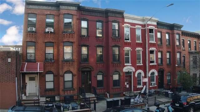 110 15 Street, BROOKLYN, NY 11215 (MLS #437321) :: RE/MAX Edge