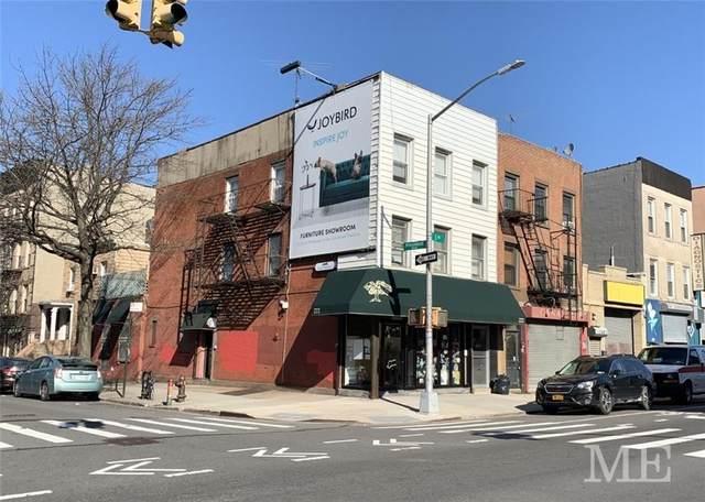 272 3 Avenue, BROOKLYN, NY 11215 (MLS #437352) :: RE/MAX Edge