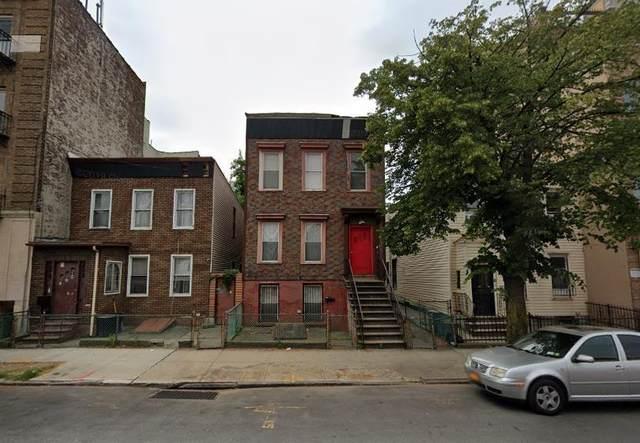 652 39 Street, BROOKLYN, NY 11232 (MLS #437377) :: RE/MAX Edge