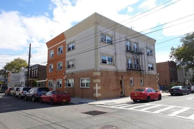 90-02 97 Avenue, Ozone Park, NY 11416 (MLS #437383) :: RE/MAX Edge