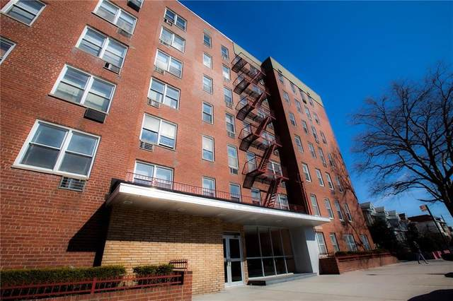 735 Avenue W 1C, BROOKLYN, NY 11229 (MLS #437388) :: RE/MAX Edge