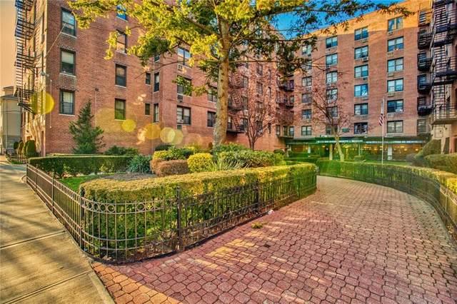 1213 Avenue Z B29, BROOKLYN, NY 11235 (MLS #437429) :: RE/MAX Edge