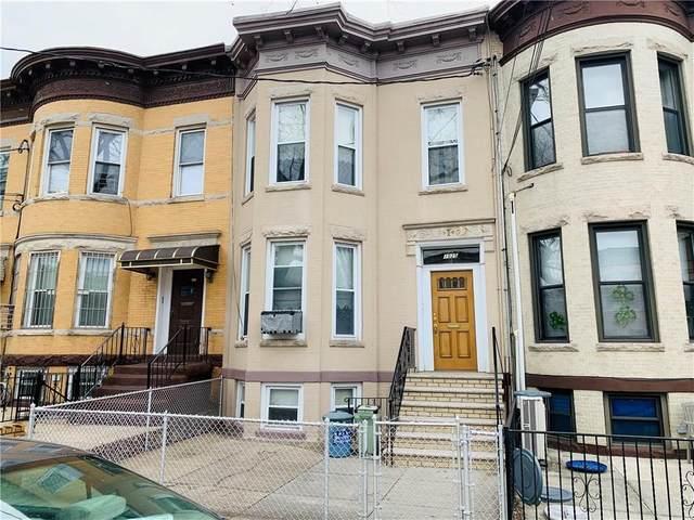 1025 74 Street, BROOKLYN, NY 11228 (MLS #437445) :: RE/MAX Edge