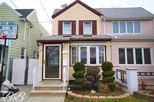1953 E 33 Street, BROOKLYN, NY 11234 (MLS #437448) :: RE/MAX Edge