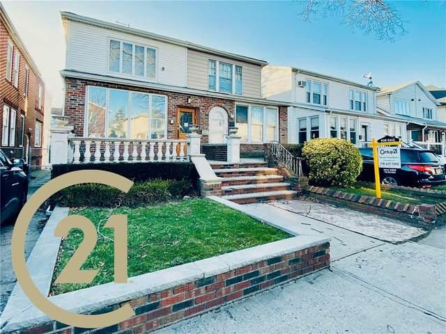 1818 E 3 Street, BROOKLYN, NY 11223 (MLS #437474) :: RE/MAX Edge