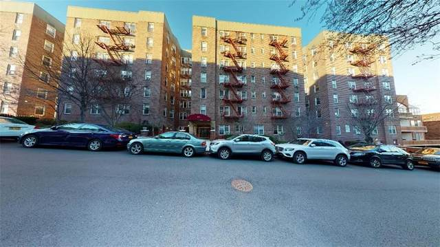 67-25 Clyde Street 2M, Forest Hills, NY 11375 (MLS #437484) :: RE/MAX Edge