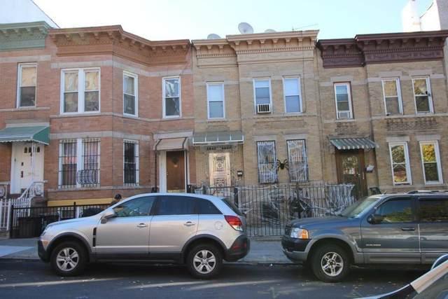 536 46 Street, BROOKLYN, NY 11220 (MLS #437487) :: RE/MAX Edge