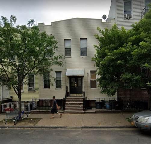 762 39 Street, BROOKLYN, NY 11220 (MLS #437533) :: RE/MAX Edge