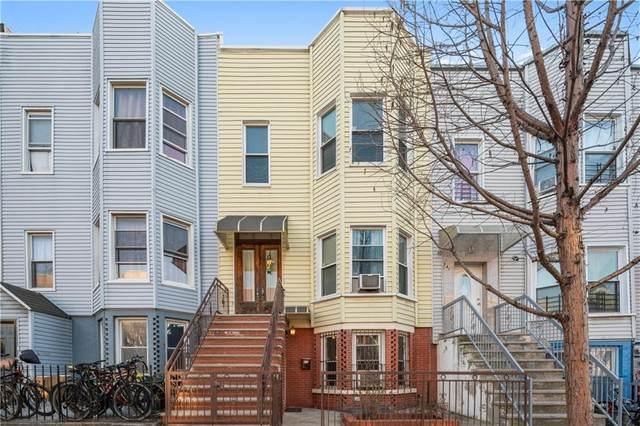 344 45 Street, BROOKLYN, NY 11220 (MLS #437560) :: RE/MAX Edge